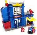 Super Zings Police Station