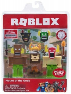 Roblox: Figurka Mount of the Gods 10746