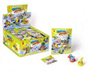 MAGIC BOX SuperZings DuoPack 5952799