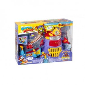 MAGIC BOX Super Zings Power Tower 5952806