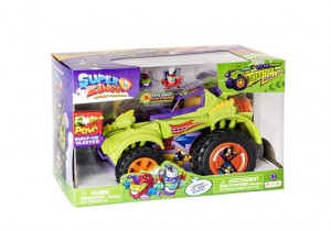 MAGIC BOX Super Zings Monster Roller 5952789