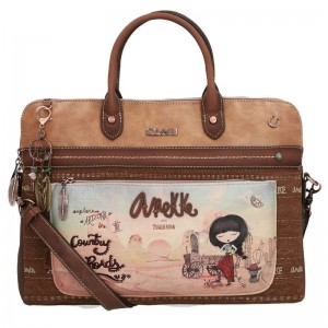 ANEKKE Torba na Laptopa Arizona 30704-05