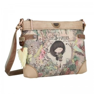 ANEKKE Torebka Crossbody Jungle 30717-01