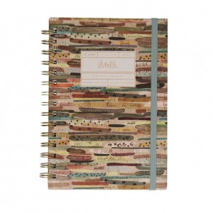 ANEKKE Jungle Notes spiralny 30700B2X2
