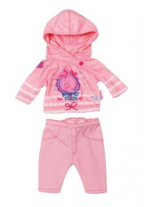 BABY BORN  Casuals 822166