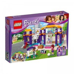 LEGO Friends Centrum sportu Heartlake 41312