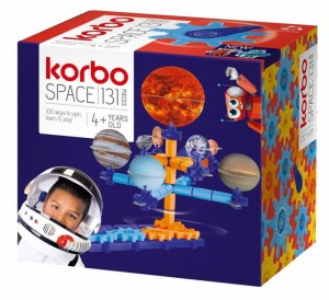 KORBO Space 131el.