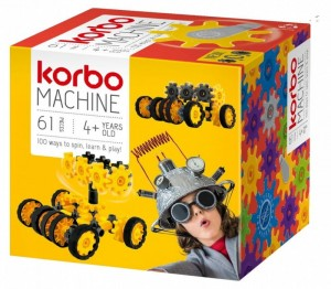 KORBO Machine 61el.