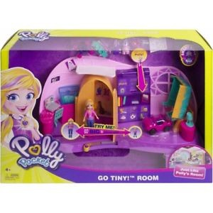 MATTEL Polly Pocket Polly Minimoc FRY98
