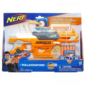 HASBRO Nerf N-Strike Accustrike Falconfire B9839