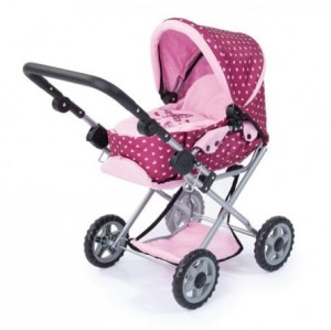 BAYER Dolls Pram Maxi 13953
